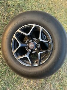 2 Mickey Thompson Et Street R 275 60 15 Pair 85 Life Just Selling Tires