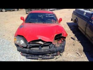 Engine 2 7l Vin F 8th Digit 6 Cylinder Fits 03 08 Tiburon 577734