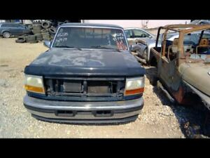 Automatic Transmission 4wd 4r70w Aode W Fits 94 95 Ford F150 Pickup 631932