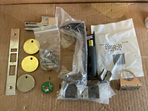 Lot Of 13 Miscellaneous Lock Parts Kaba Used