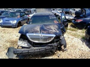 Engine 4 6l Vin W 8th Digit Gasoline Fits 07 08 Lincoln Town Car 685825