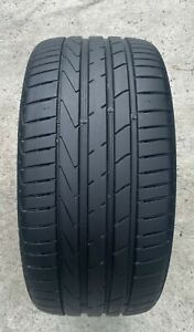 One 1 245 35 19 93y Hankook Ventus S1 Evo2 Used 8 9 32
