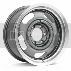 Vision 55 Rally 20x8 5 20x9 5 5x114 3 5x4 75 43750 Gunmetal Wheels 4 20 Inch S