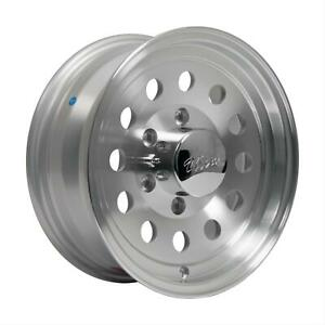 Ultra Wheel Company 062 5683kl Machined With Clear Coat