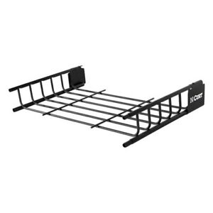 Curt Roof Cargo Basket Extension