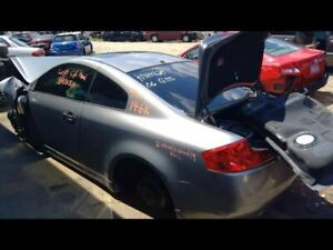 Carrier Convertible Manual Transmission 3 538 Ratio Fits 03 09 350z 622900