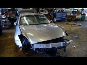 Carrier Convertible Manual Transmission 3 538 Ratio Fits 03 09 350z 634066