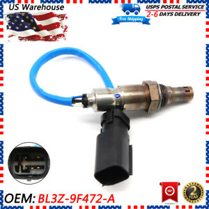 5 Wire L R O2 Oxygen Sensor Bl3z 9f472 A For Ford Mustang F 150 Edge Upstream