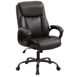 Office Chair Ergonomic Desk Chair Computer Chair With Lumbar Support Arms