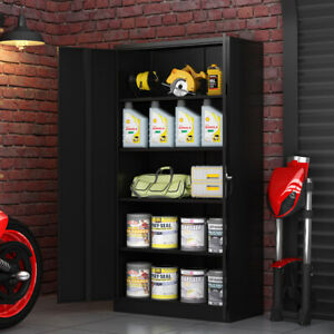 Metal Lateral File Cabinet Office Lateral File Storage Cabinet W 2 Drawers Lock