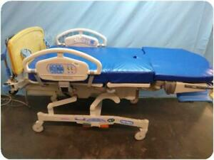 Hill rom Affinity 4 P3700 Childbearing Bed Birth Chair 259653