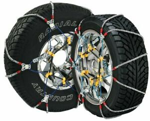 Security Chain Company Sz115 Super Z6 Cable Tire Chain For Passenger Cars
