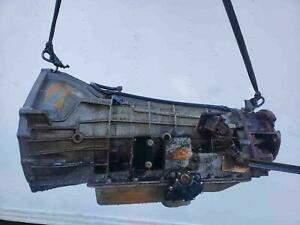 2001 Ford F350 Automatic Transmission Tested 6 8l 4x4 4r100 Oem Used