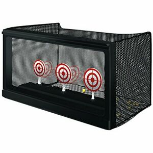 UTG Accushot Airsoft Competition Auto Reset Target No Battery Needed 15quot;Wx9quot;Hx8quot; $31.99