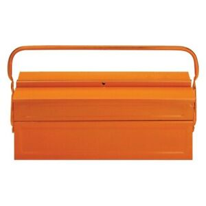 Beta Tools C19 Series Three Section Cantilever Tool Box