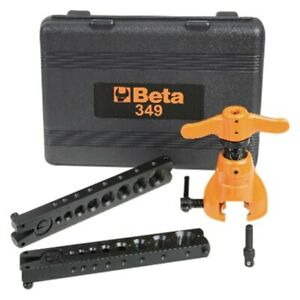 Beta Tools 003490001 349 Series Tube Flaring Tool W Clutch