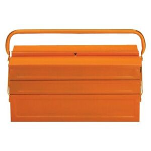 Beta Tools C20l Series Five Section Cantilever Tool Box