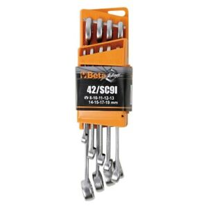 Beta Tools 42 Sc9i Series Combination Wrench Set