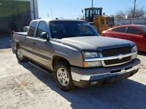 Driver Front Seat Bucket And Bench Cloth Fits 03 07 Sierra 1500 Pickup 388651