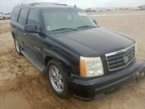 Driver Front Seat Bucket Bench Seat Opt An3 Fits 03 06 Avalanche 1500 410444