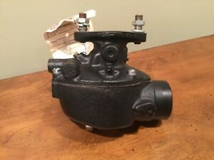 Ford Tractor Marvel Tsx 769 Carburetor 1958 1964
