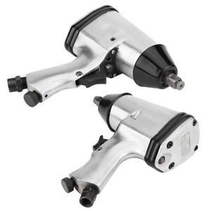 1 2 Air Pneumatic Impact Wrench Power Drive Removal Installation Tools W Us
