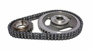 Comp Cams 2121 Engine Timing Chain Set Sb Ford Double Roller Set 351c 351m 400