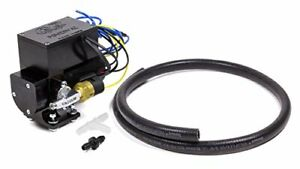 Cvr Performance Vp665 12 Volt 6 Amp Electric Vacuum Pump black