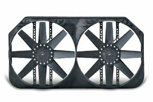 Flex A Lite 270 Dual Electric Fans For Ford F 150 F 250 Laramie