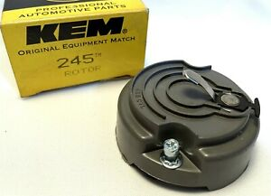 Distributor Rotor Ignition Rotor Kemparts 245