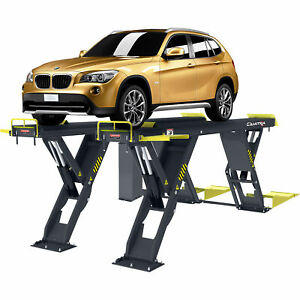 Bendpak Quatra Car Alignment Lift 12 000 lb Capacity Model 5175745