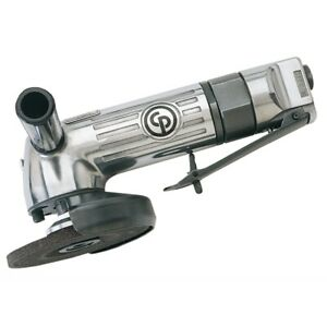 Chicago Pneumatic Cp854 4 Heavy Duty Air Angle Grinder