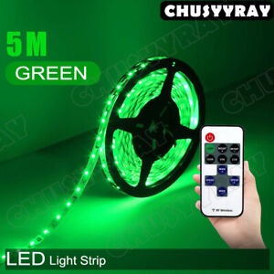 For Ram 1500 3500 Neon Accent Rock Lights Green Led Underbody Glow Under Car Kit