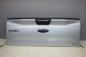 2015 2017 Ford F150 Rear Tailgate Trunk Liftgate Camera Without Step Oem 15 16