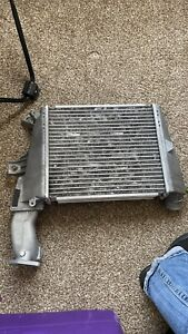 Intercooler Turbo Mazdaspeed 3