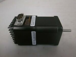 Lin Engineering Stepper Motor De 4118l 22d 01 1 25a Used