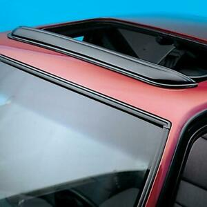 Avs For Universal Windflector Pop Out Sunroof Wind Deflector Fits Up To 36 5in