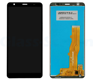 Oem Zte Blade A5 2019 Tft Lcd Screen Display Digitizer Touch Black