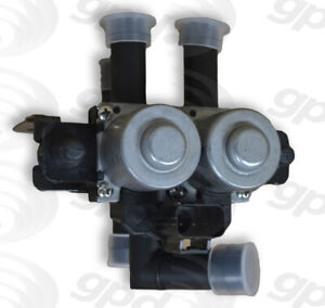 Hvac Heater Control Valve Fits 2000 2002 Lincoln Ls Global Parts
