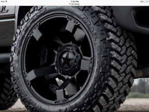 Jeep Wrangler Tire And Wheels