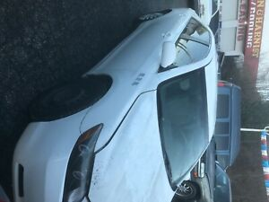 Car Partswhite Toyota Camry 2007 Car Parts For Sale