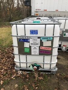 275 Gallon Food Grade Ibc Tote Bin Container