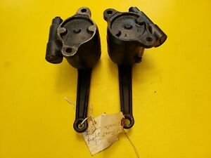 1942 1948 Lincoln Front Shock Absorbers Body Arm Assy Zephyr Flathead