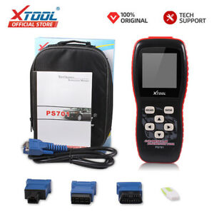 Xtool Ps701 Obd2 Universal Car Diagnostic Code Reader Scanner Abs Srs For Nissan