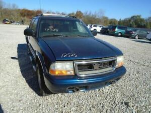 Automatic Transmission Awd Fits 02 Astro 577153