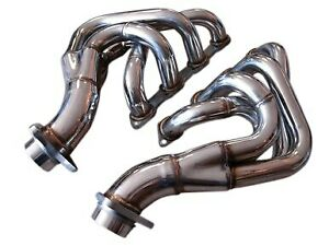 Fits Ferrari F430 430 Coupe Spider 05 09 Top Speed Pro 1 Performance Headers