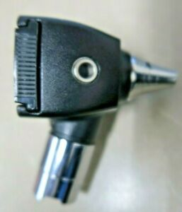 Welch Allyn Ref 25020a 3 5v Diagnostic Otoscope Head Only pre owned