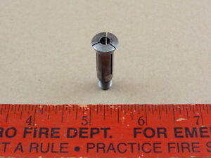 G Boley Germany 8 Mm Watchmakers Jewelers Machinists Lathe Collet Tool Ww