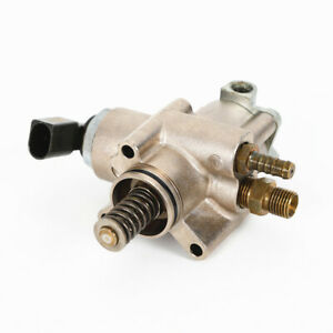High Pressure Fuel Pump 06f127025m For Audi Vw 2 0t Fsi Bpy Us