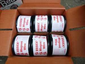 Superior Essex C280xx00240006a Soderbond N 155 1 Magnet Wire 24 Awg 52 0 Lbs